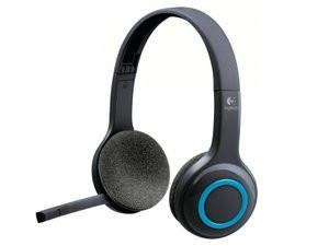 Logitech H600 Wireless Headset