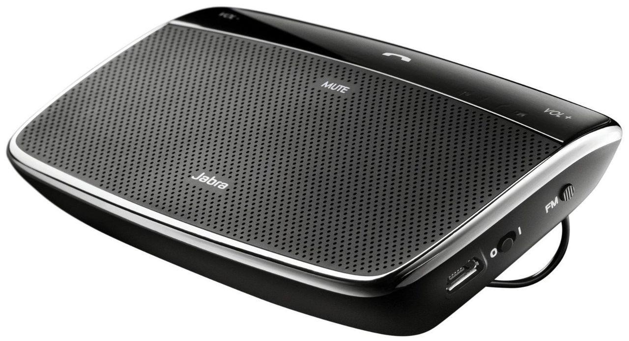 Jabra Cruiser 2 Bluetooth Speaker