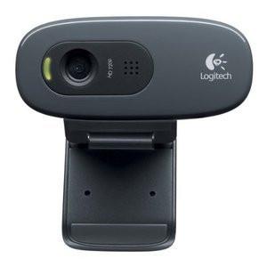 Logitech HD Webcam C270 720p Video Calling