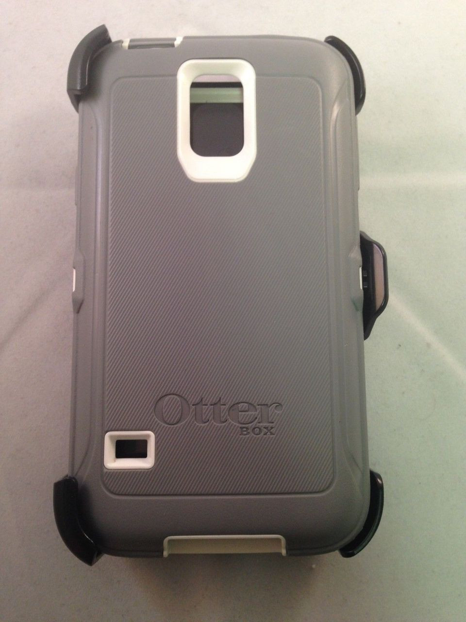 Otterbox Defender case Samsung Galaxy S5 Grey