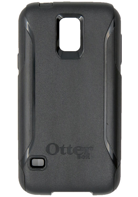 OtterBox Commuter Case Samsung Galaxy S5 black