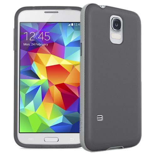 Belkin AIR PROTECTTM Grip Candy SE Protective Case Galaxy S5